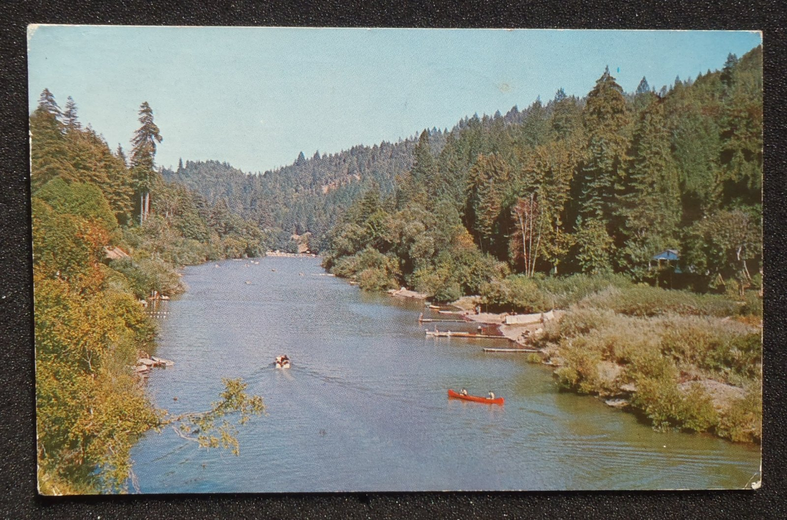 Russian River Let Summer Take You to the River