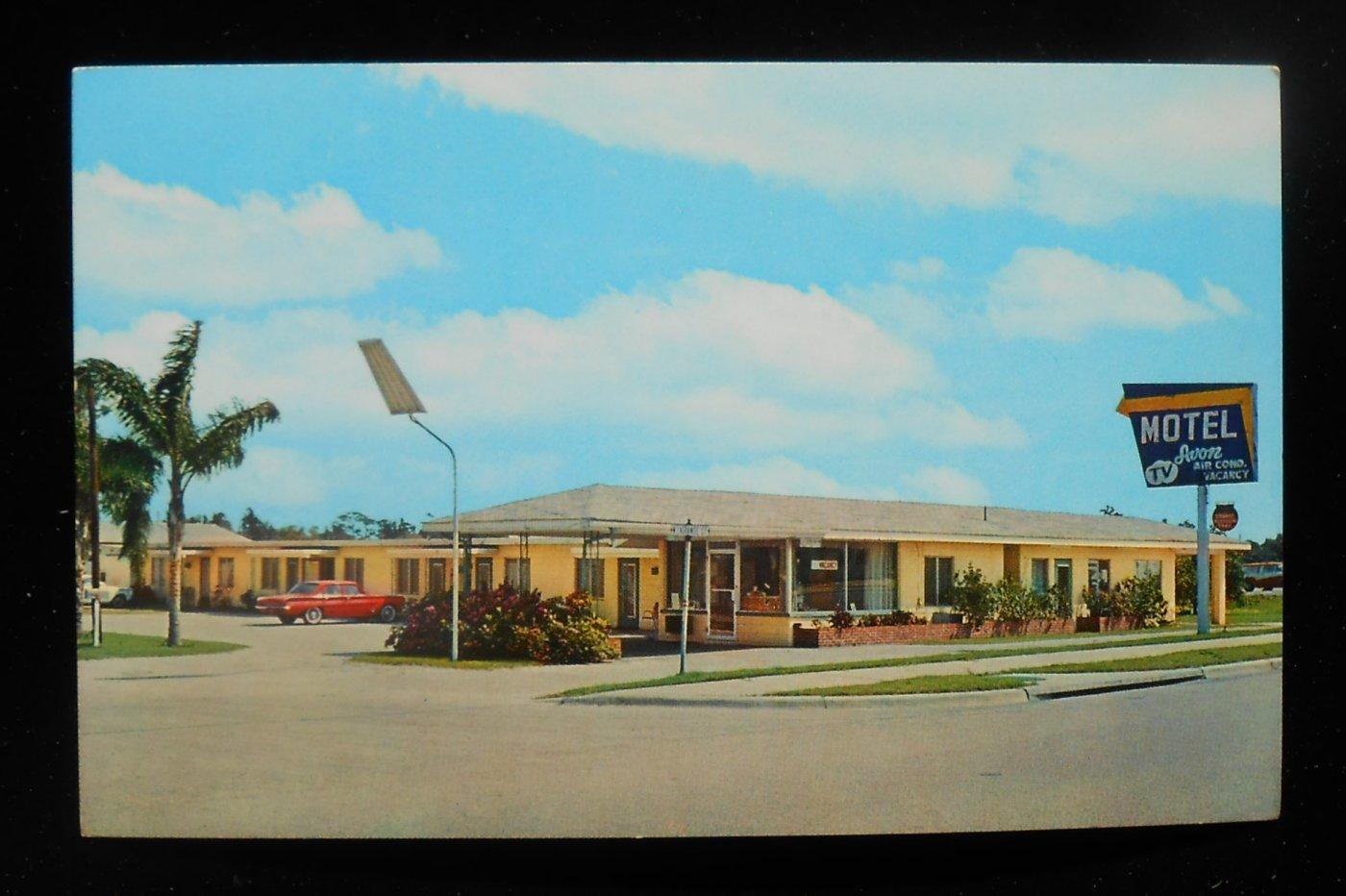 Motels In Avon Park Fl