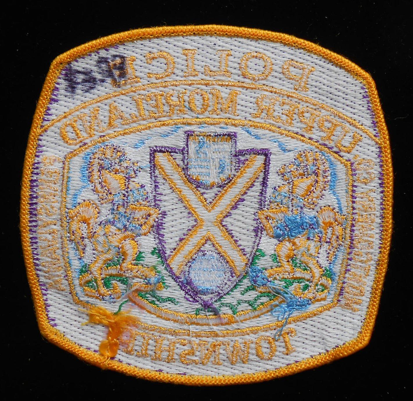 Police Blotter - Upper Moreland, PA Patch