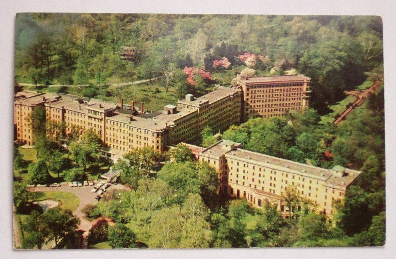 French lick sheraton hotel sensitive