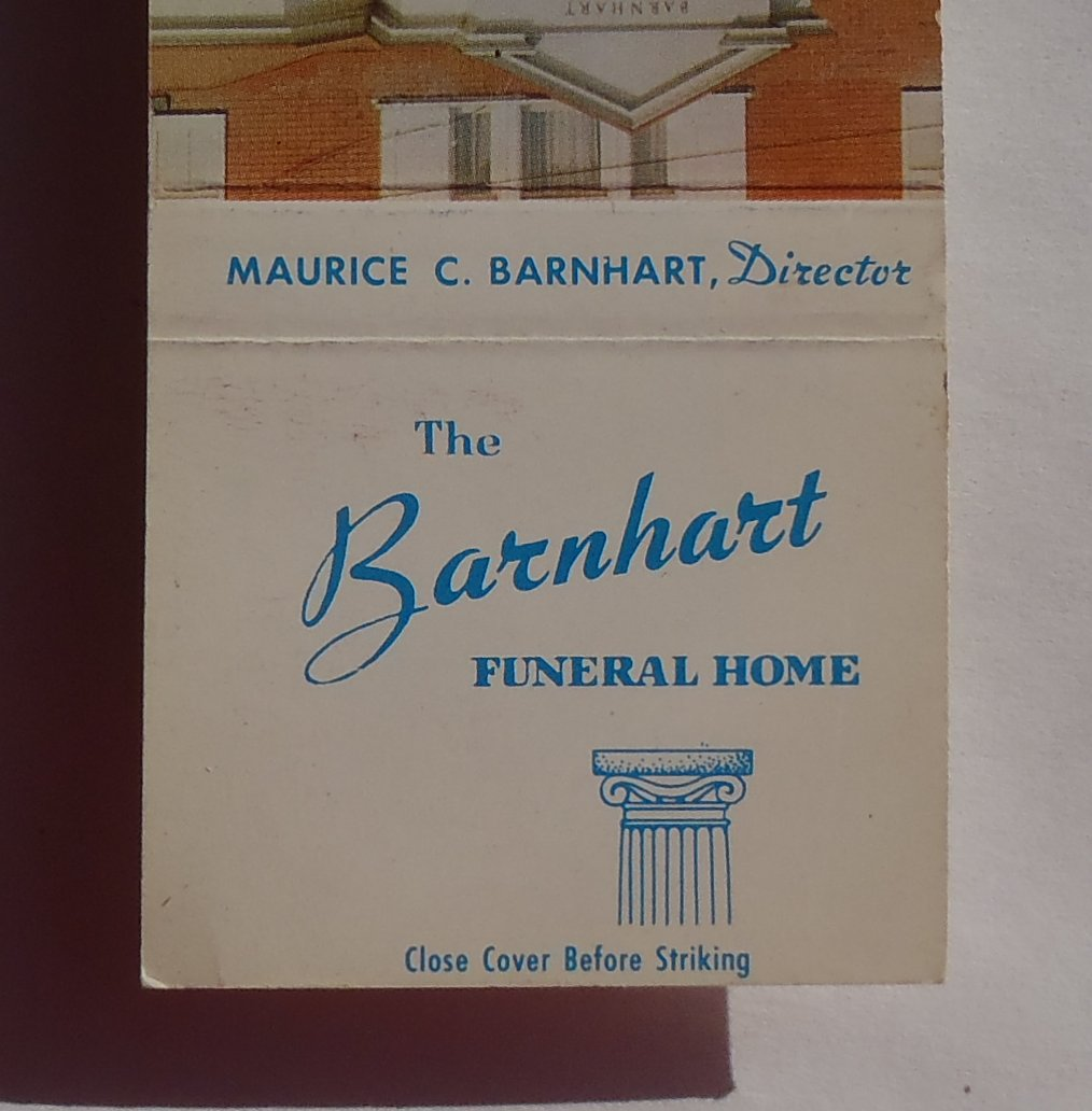 Barnhart Funeral Home In Greensburg Pa