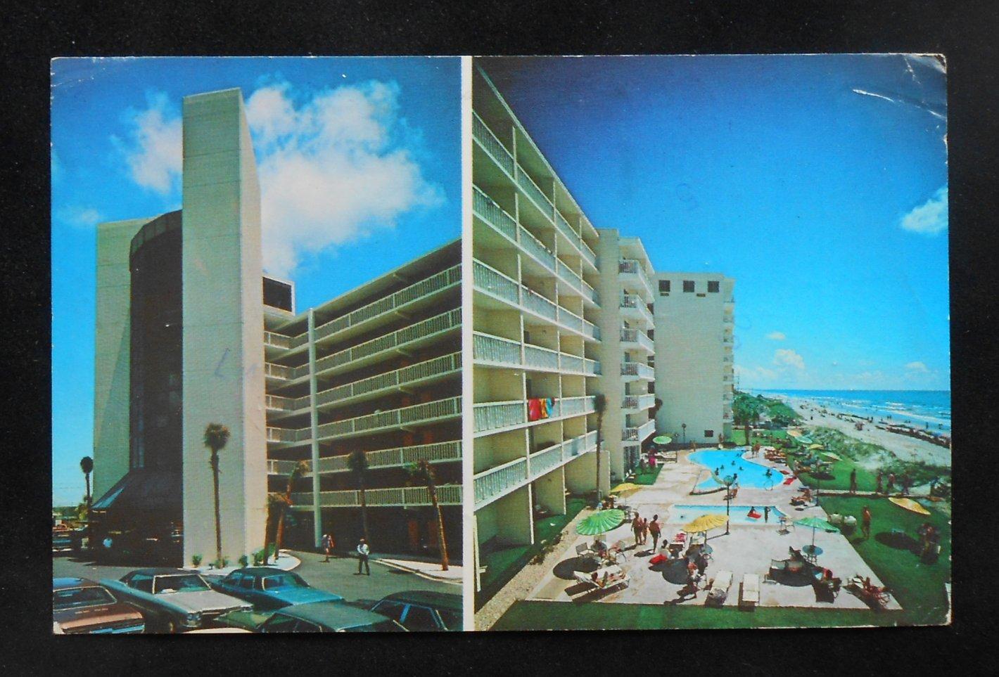 1974 Ocean Dunes Motor Inn 74th 75th Avenue North Myrtle
