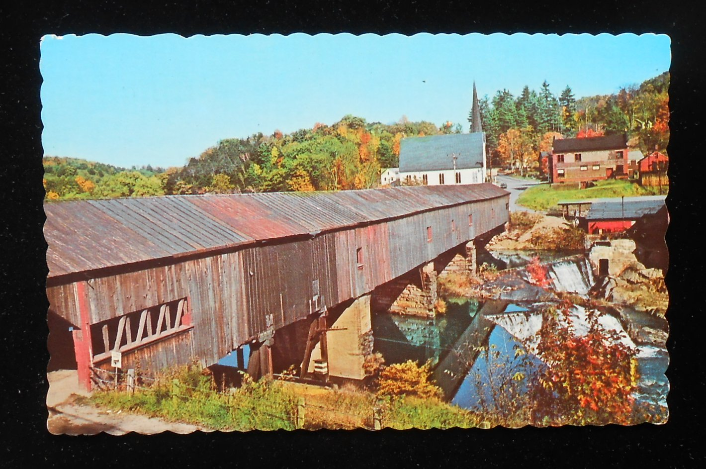 Impressive Bath NH Covered Bridge 1420 x 943 · 272 kB · jpeg