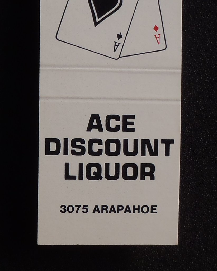 ace discount