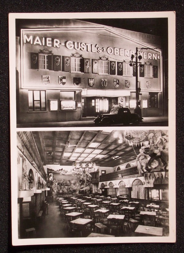 1950s-Maier-Gustls-Oberbayern-Frankfurt-Germany-Hesse