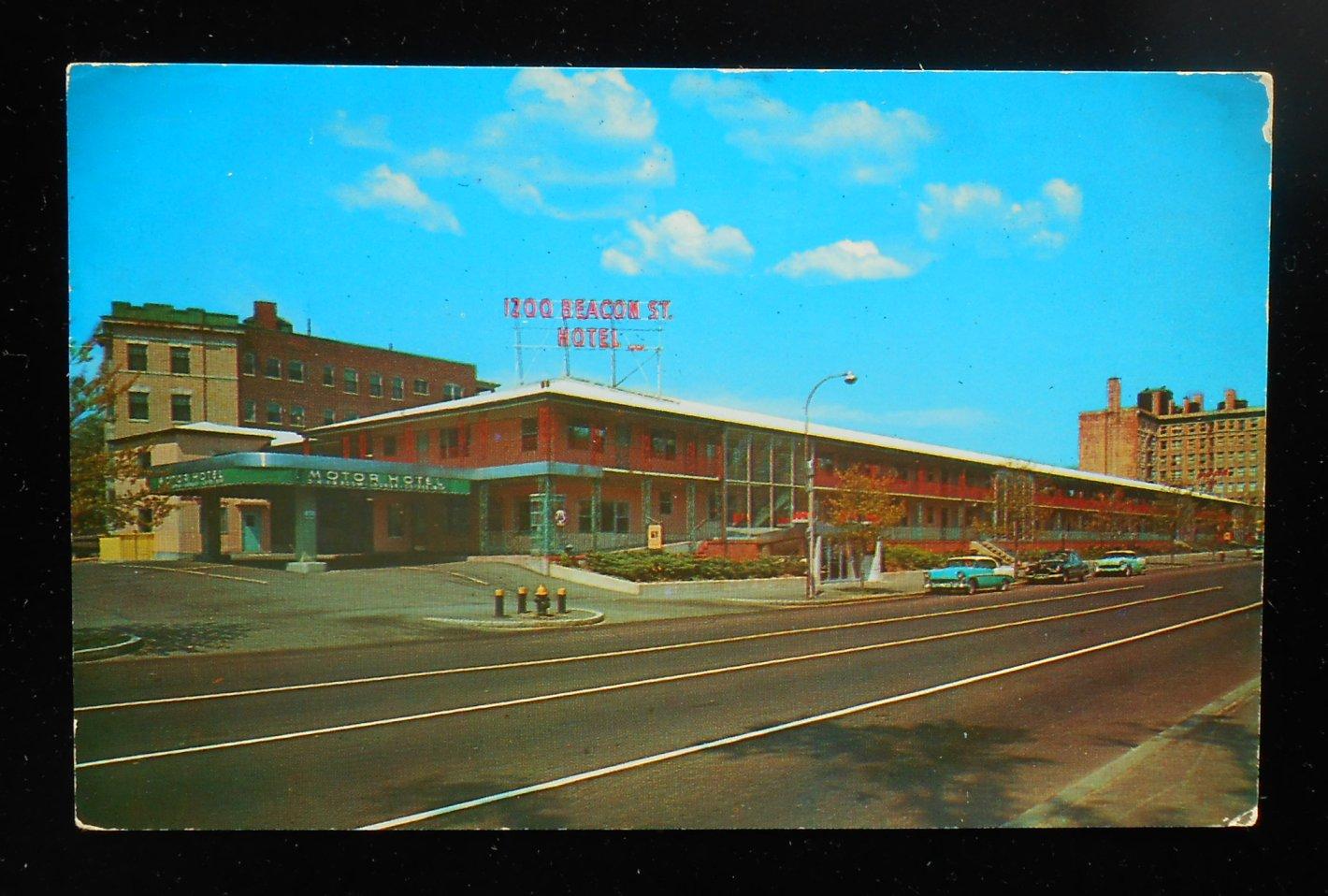 Motels In Brookline Ma