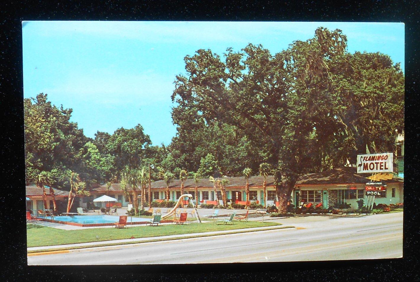Motels On Silver Springs Blvd