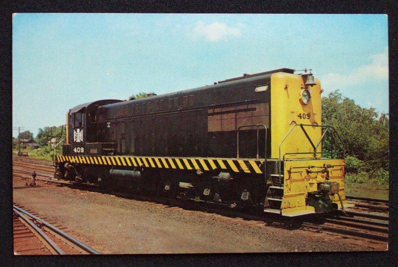 Used Cars For Sale Erie Pa >> 1960s Bessemer & Lake Erie Diesel Locomotive Railroad | eBay