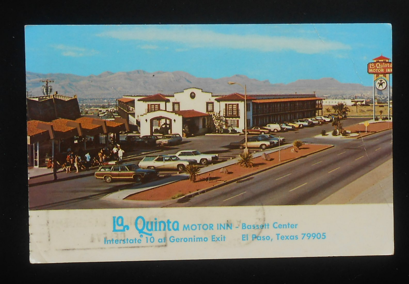 Motels In El Paso Tx