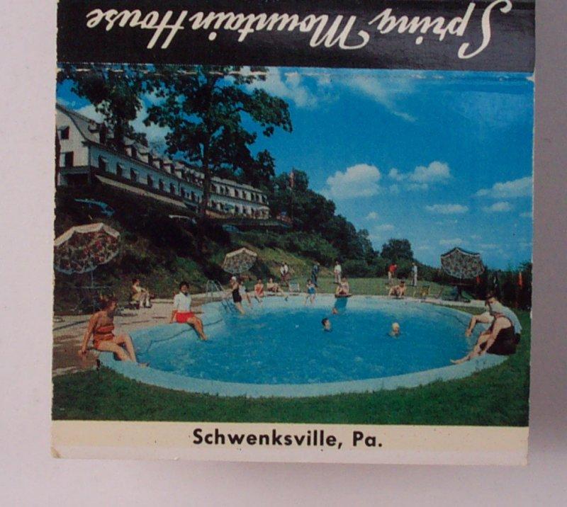 Personals in schwenksville pennsylvania