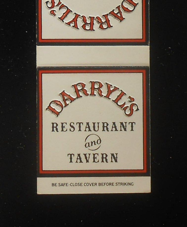 Darryl S Restaurant Lexington Ky