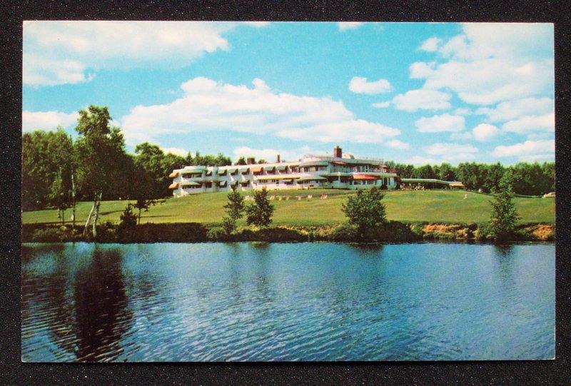 vintage photos three lakes wi
